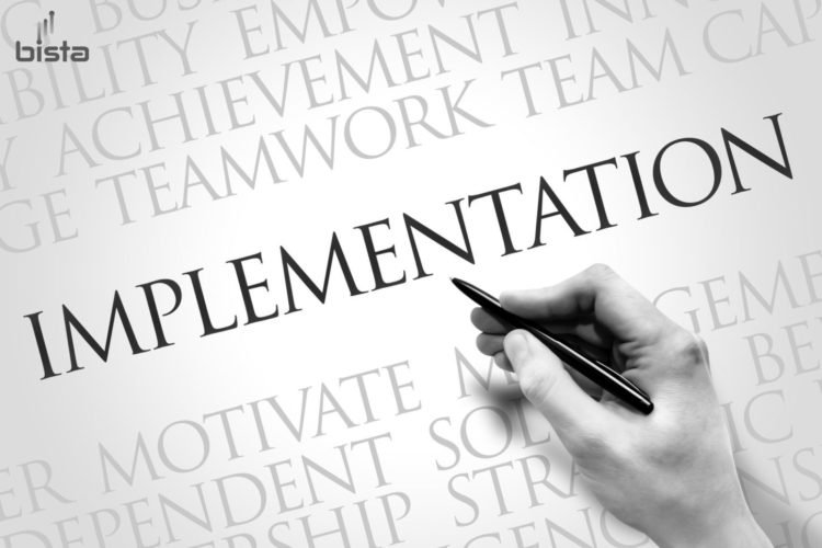 5 Important Tips for ERP Implementation
