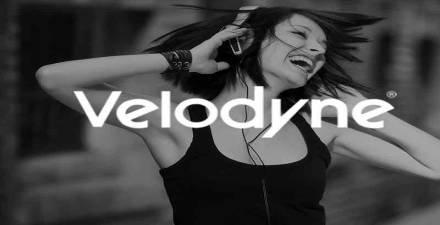 bista - Velodyne