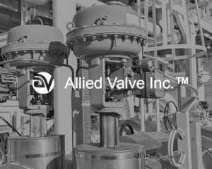 Allied Valve Inc