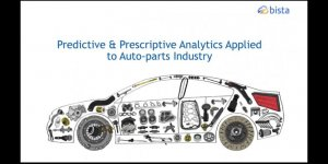 Auto Parts Inventory Forecast  Webinars based on Predictive…