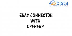 Odoo Ebay Connector