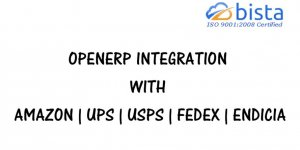 Odoo OpenERP Integration with Amazon and UPS, USPS, Fedex and…