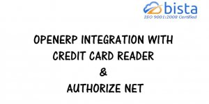Odoo OpenERP integration with Credit Card Reader & Authorize…