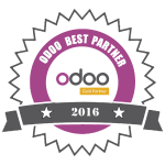 odoo gold partner 2016