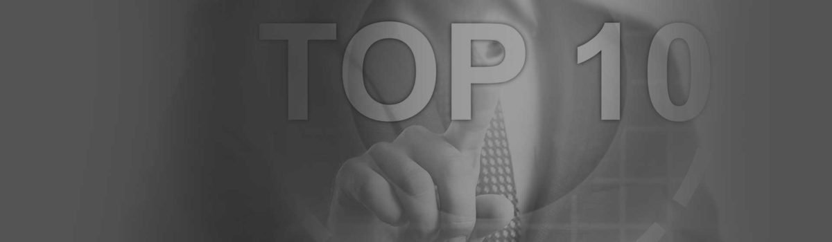 Top 10 Features to Consider for Any ERP Solution