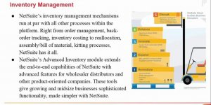 How Netsuite Resolves Your Business Hurdles (Webinar Recording)