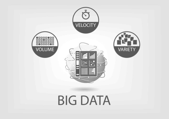 5 Reasons Why Big Data Projects Fail