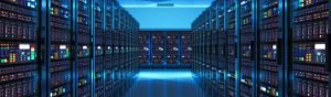 servers, security, ERP