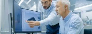CAD ERP Integration for Manufacturing Companies