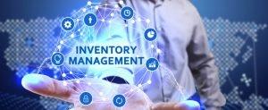 Odoo inventory management