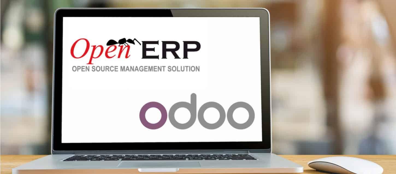 OpenERP: Odoo OpenERP Origin, Benefits, and More