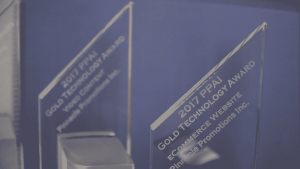 Pinnacle promotions awards 4 ecommerce website