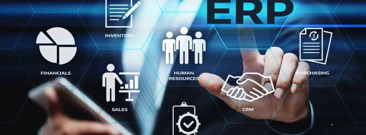 ERP Services Offered By Bista Solutions