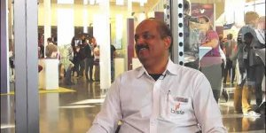 Bista Solutions Chairman Pradip Kulkarni interviewed by Odoo…