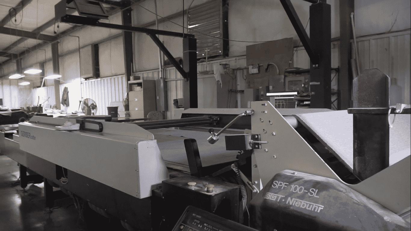 03 EKO Contract machine