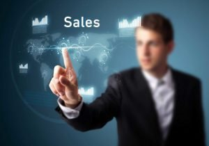 Odoo Sales Management