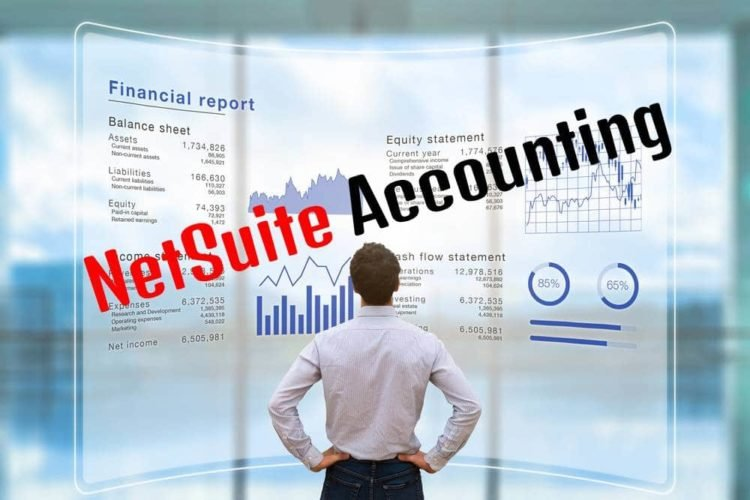 Automate Your Finance & Accounting With Netsuite Accounting