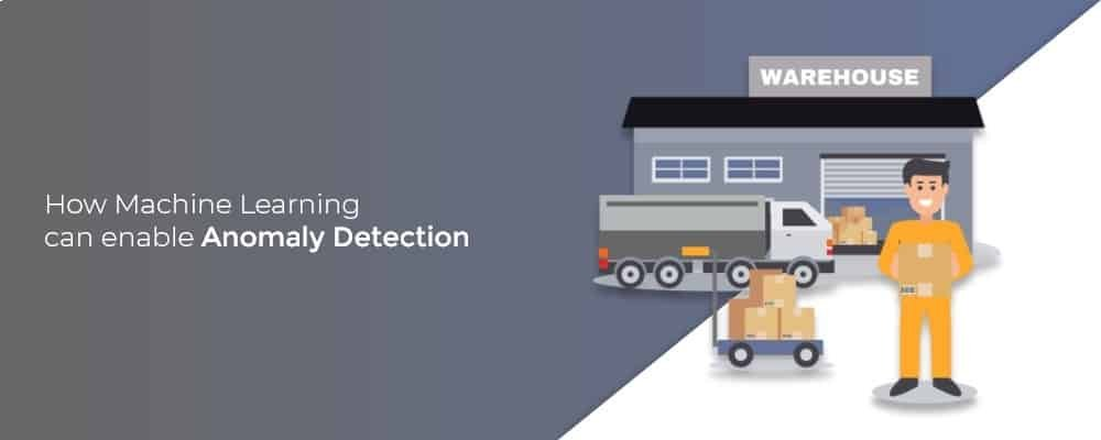 How user mistakes can be prevented in Inventory Management System with machine learning anomaly detection