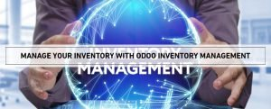 Odoo inventory
