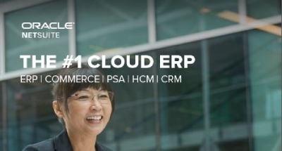 NetSuite Cloud ERP White Paper