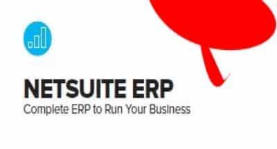 NetSuite ERP white paper