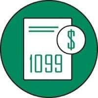 Odoo 1099 tax form